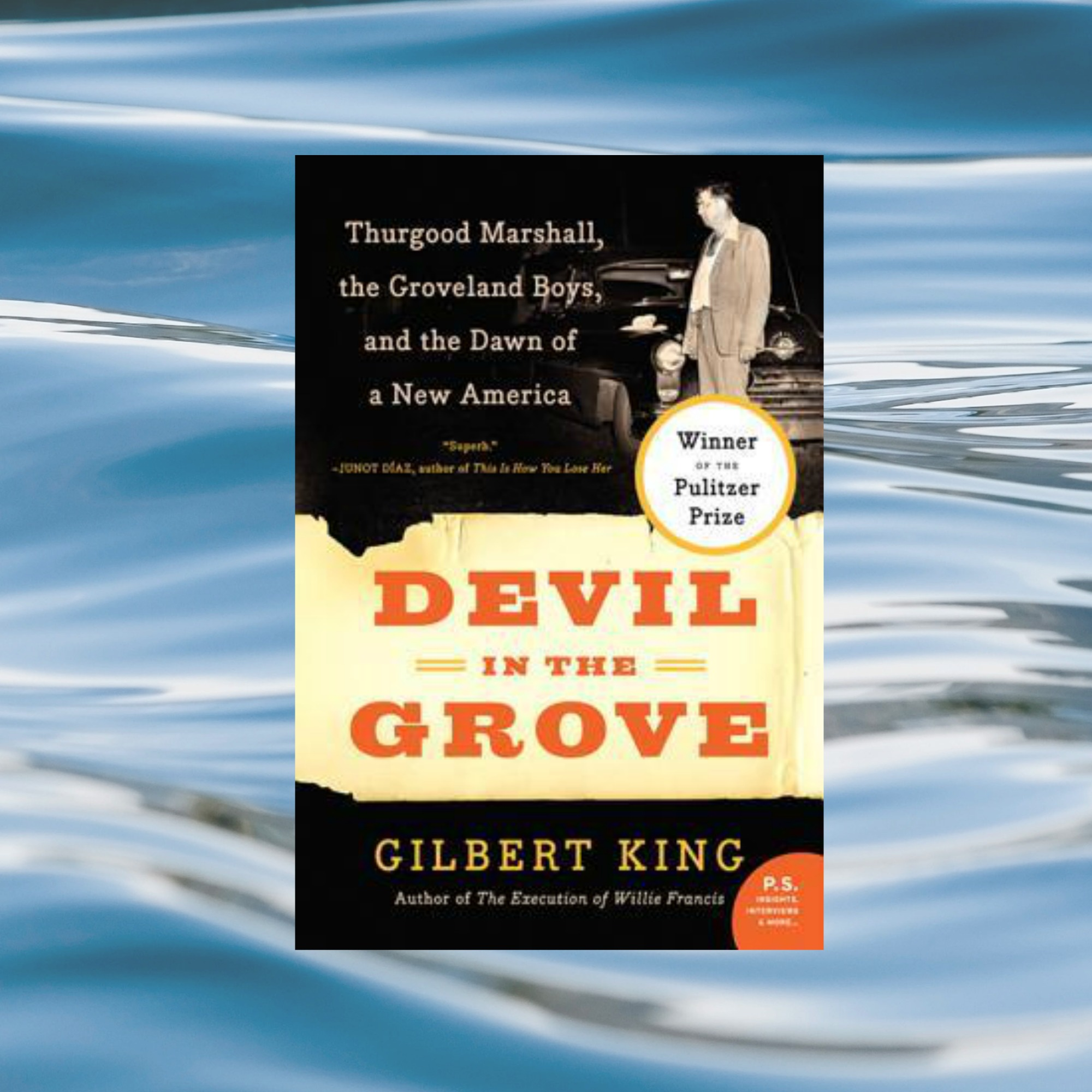 Review: 'Devil in the Grove' by Gilbert King