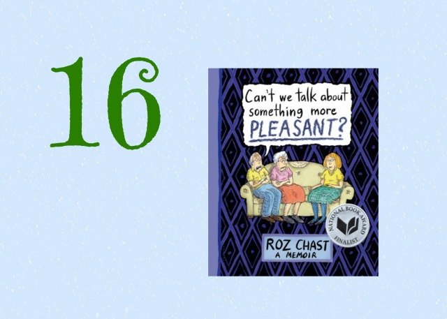 25 Days Read 16