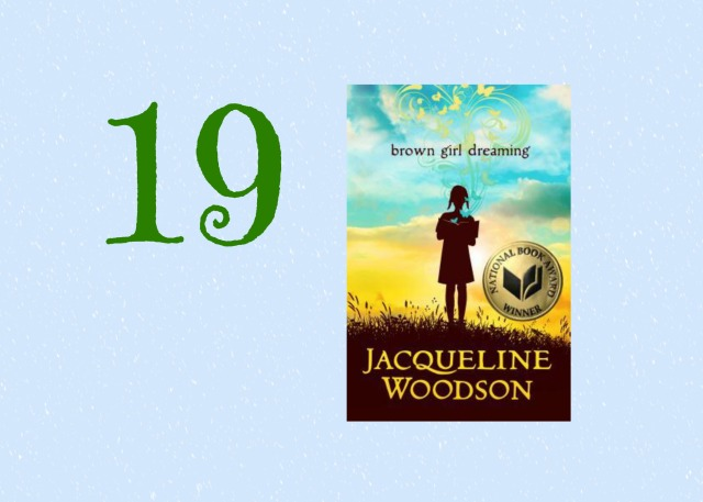 25 Days Read 19