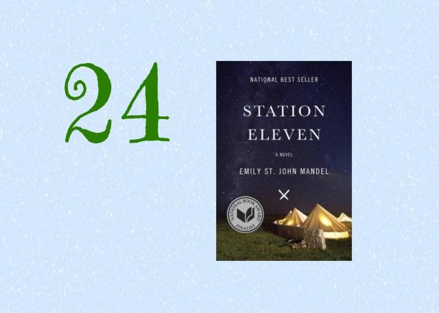 25 Days Read 24