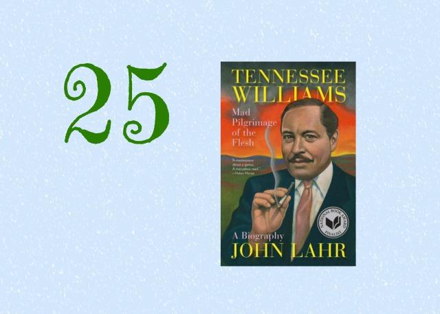 25 Days Read 25