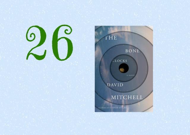 25 Days Read 26