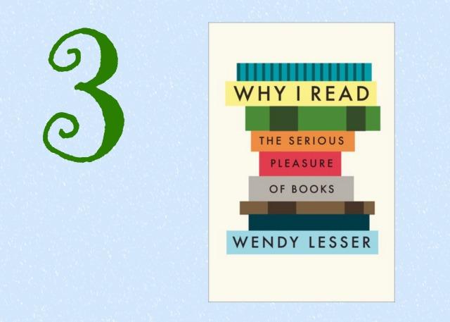 25 Days Read 3