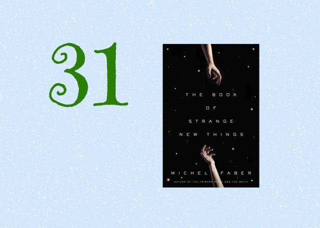 25 Days Read 31
